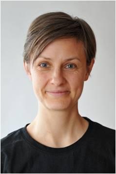Fysioterapeut Pernille Springer underviser i rygsmerter